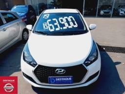 Título do anúncio: Hyundai HB20 Comfort Plus 2019 Branco