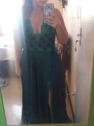 Título do anúncio: Venda vestido longo