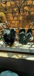 Calçado masculino infantil