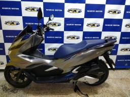Honda PCX 150 Sport ABS 20/20 Prata