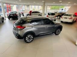 Título do anúncio: Nissan kicks 2018 1.6 16v flex sl 4p xtronic