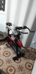 Bicicleta spinning life zone