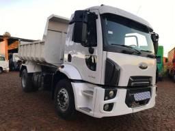Caminhão Ford Cargo 1719 Caçamba (Parcelamos)