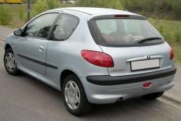 Título do anúncio: Peugeot 206 1.4 ano 2004