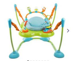 Jumperoo Safety 150,00