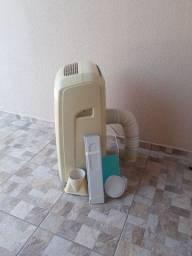 Título do anúncio: Ar condicionado móvel