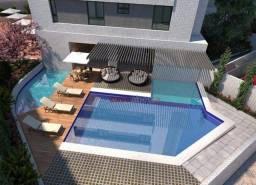 Título do anúncio: Apartamento com 4 dormitórios à venda, 156 m² por R$ 942.349,59 - Capim Macio - Natal/RN