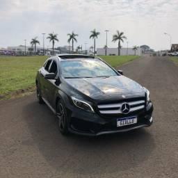 Título do anúncio: GLA 250 Kit AMG 38.000 Km