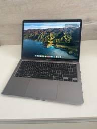 Título do anúncio: MacBook m1 2020 256/8