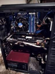 PC Gamer   i5, GTX 760, 8GB ram, 1TB   Computador