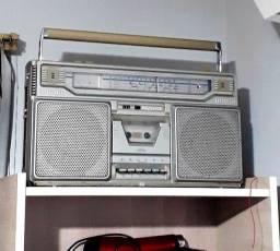 Título do anúncio: Rádio polyvox