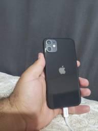 Título do anúncio: Troco iPhone 11 64GB