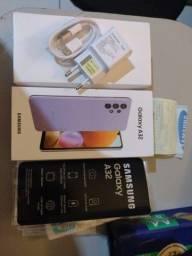 carregador Samsung Galaxy a32 vovo original