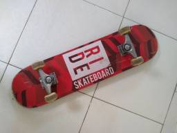 Skate Profissional Ride