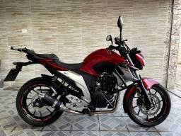 Título do anúncio: Yamaha FZ25 Fazer 250 2021/2021 ABS