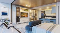 Título do anúncio: Apartamento compacto / smart
