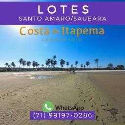 Título do anúncio: Costa Itapema, lotes a partir de 450m² - Espetacular