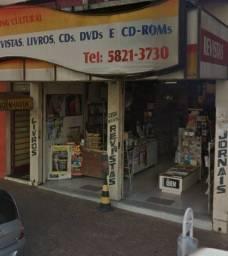 Prédio comercial em Dracena
