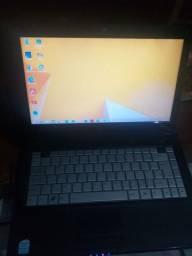 Vendo notebook usado!!!