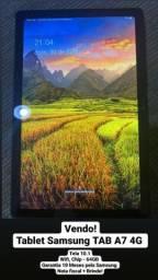 Tablet Samsung TAB A7 4G 64GB