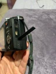 Câmera Fotográfica Olympus SZ-30MR excelente estado