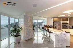 Título do anúncio: Apartamento à venda, 335 m² por R$ 10.000.000,00 - Centro - Balneário Camboriú/SC