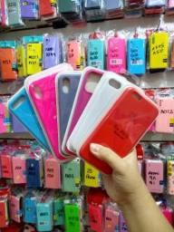 Título do anúncio: Case para iphone