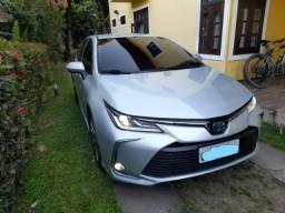 Título do anúncio: Toyota Corolla Híbrido R$ 145.990,00