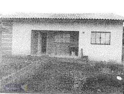 Título do anúncio: Casa à venda, 313 m² por R$ 72.046,01 - Centro - Francisco Alves/PR