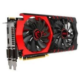 R7 370 2 GB ( com garantia)