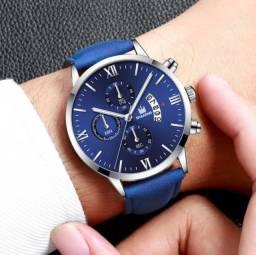 Título do anúncio:  Relógio Quartzo Masculino