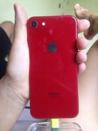 iPhone 8 64 g  vender ou troca