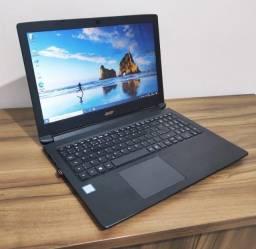 Título do anúncio: Notebook Acer Turbinado - Intel Core I3 - 7a geração / 240gb SSD/ 8gb Ram DDR4