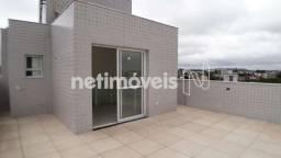Apartamento à venda com 2 dormitórios em Itapoã, Belo horizonte cod:720417