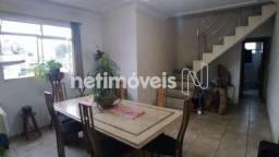 Apartamento à venda com 4 dormitórios em Jardim américa, Belo horizonte cod:548203