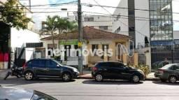 Casa à venda com 4 dormitórios em Barro preto, Belo horizonte cod:773873