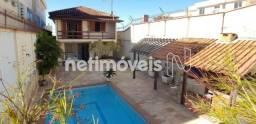 Casa à venda com 5 dormitórios em Santa efigênia, Belo horizonte cod:825355