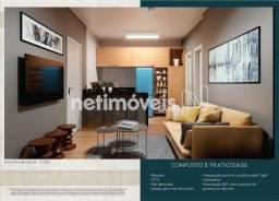 Apartamento à venda com 1 dormitórios em Ouro preto, Belo horizonte cod:804094