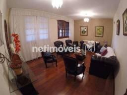 Casa à venda com 5 dormitórios em Castelo, Belo horizonte cod:728863