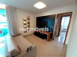 Apartamento à venda com 4 dormitórios em Liberdade, Belo horizonte cod:123848