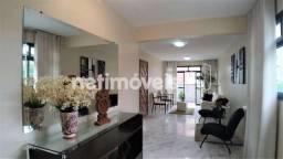 Apartamento à venda com 4 dormitórios em Sion, Belo horizonte cod:845415