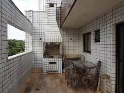 Apartamento à venda com 4 dormitórios em São luiz (pampulha), Belo horizonte cod:271101