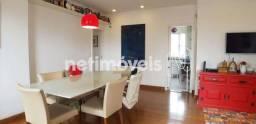 Apartamento à venda com 3 dormitórios em São lucas, Belo horizonte cod:583271