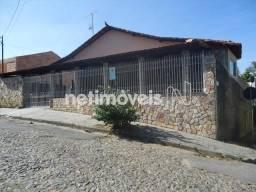 Casa à venda com 3 dormitórios em Céu azul, Belo horizonte cod:756826