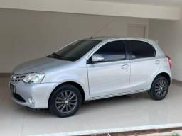 Título do anúncio: Toyota Etios XLS 1.5 2016