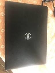 Notebook Dell ssd i5 8 geração