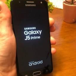 Título do anúncio: Samsung J5 Prime