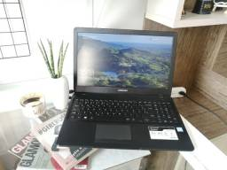 Título do anúncio: Notebook Samsung i7 7th Geração 8GB RAM DDR4 1T HD + Placa de vídeo dedicada 2GB