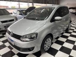 Título do anúncio: VW Fox 1.6 Flex iMotion -2013