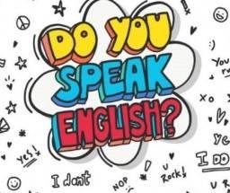 Título do anúncio: Aulas de inglês definitivas!